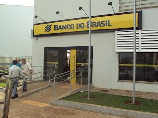 Resultado de imagem para banco brasil borrazopolis