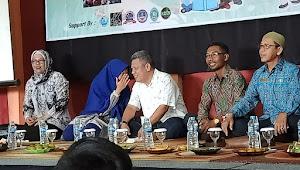 Senangnya Mendengarkan Dongeng : Roadshow Dongeng Ceria Jakarta dan Sosialisasi gerakan Kubu Raya Membaca-kan