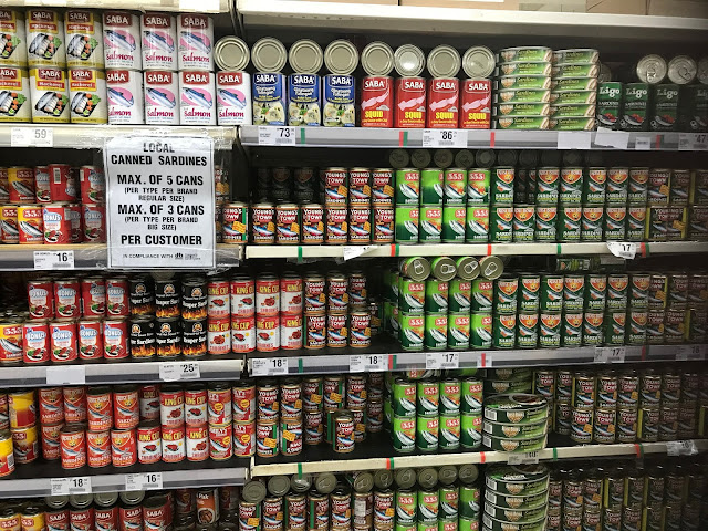Ways to Cook Canned Sardines