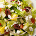 Fennel and Jicama Salad with Lemon and Pink Peppercorn Dressing Recipes