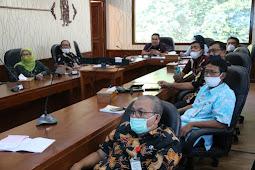 Arief Rohman Sampaikan Usulan Terkait DBH Migas untuk Blora dalam Forum SKK Migas