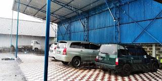 Perkiraan Modal Usaha Cuci Mobil Dan Analisa Prospeknya