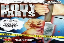 Body Parts 1992 Watch Online