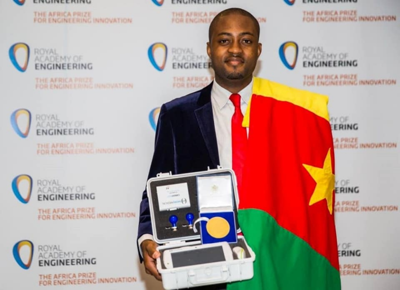 Tech Innovation in Cameroon