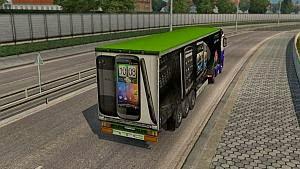 HTC trailer mod by LazyMods