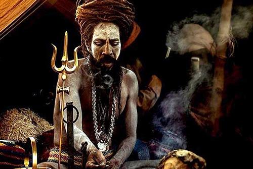 Famous Tantrik Baba