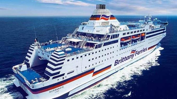 A Madeira continua estúpida para ferries