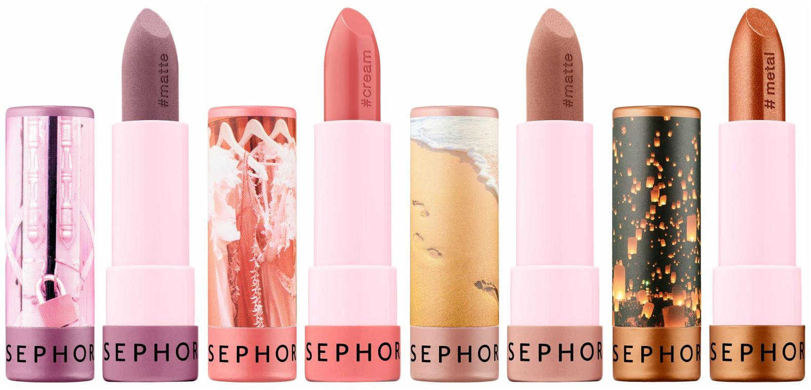 rossetti sephora lipstories