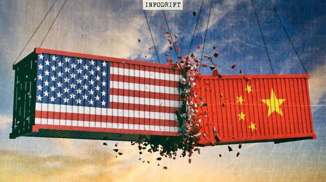 US vs China trade war