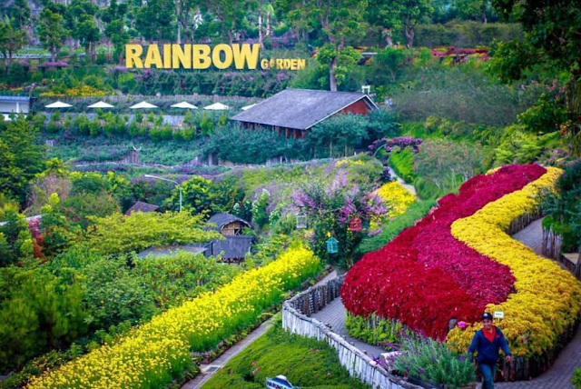 Want go to Lembang Bandung? This is a List of Favorite Nature Tourism