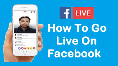 Facebook Live Page – Going Live on Facebook | How To Share Facebook Live Feeds