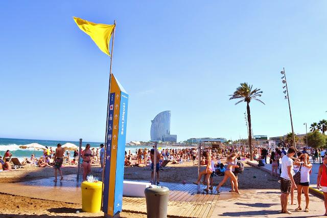 Praia de Sant Miquel