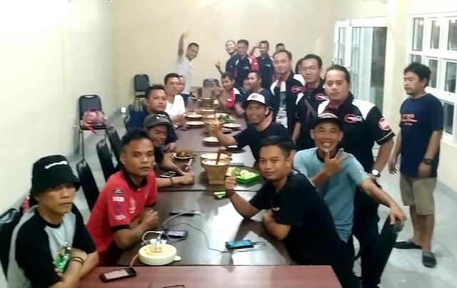 Ramadhan Semakin Menyolidkan Klub  Mobil Se-Kota Banjar Dan Sekitarnya Lewat Bukber