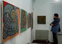 Marcela Vichrová - Výstavy
