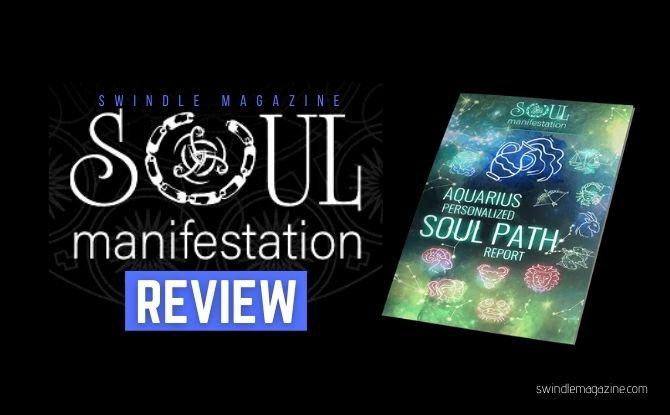 (2021) - Soul Manifestation 2.0 Review - Short Version