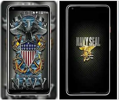 US Navy Wallpaper Full Screen