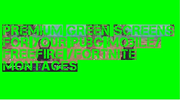 Premium Green screens For Edit Your Montages   Green screen video download