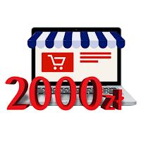 Bonusy do 2000 zł za PKO Konto Firmowe e-Biznes