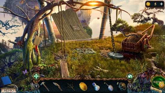отправляемся в очередную локацию в игре затерянные земли 3 проклятое золото