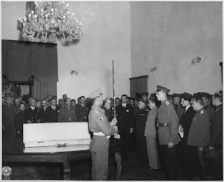 1943 año de las conferencias