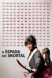 A Espada do Imortal (2017) Dublado 480p