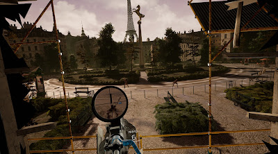 Killing Floor: Incursion Game Screenshot 8