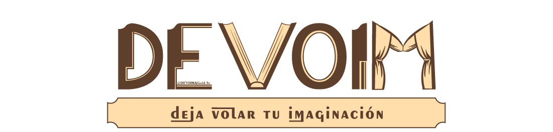 Deja volar tu imaginación... (Devoim): Blog literario y teatral