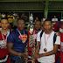 El Malecón campeón torneo de baloncesto superior de Fantino