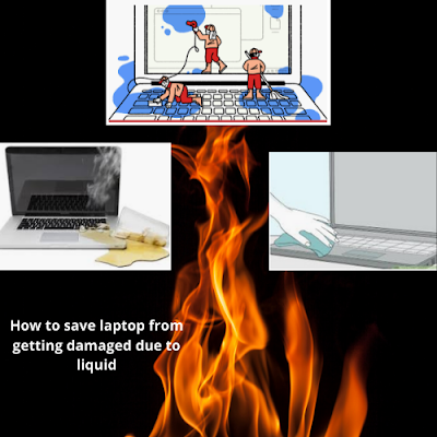 How-to-save-laptop-from-getting-damaged-due-to-liquid