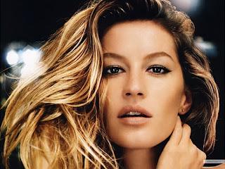 Gisele Bundchen most beautiful models in the world 2016