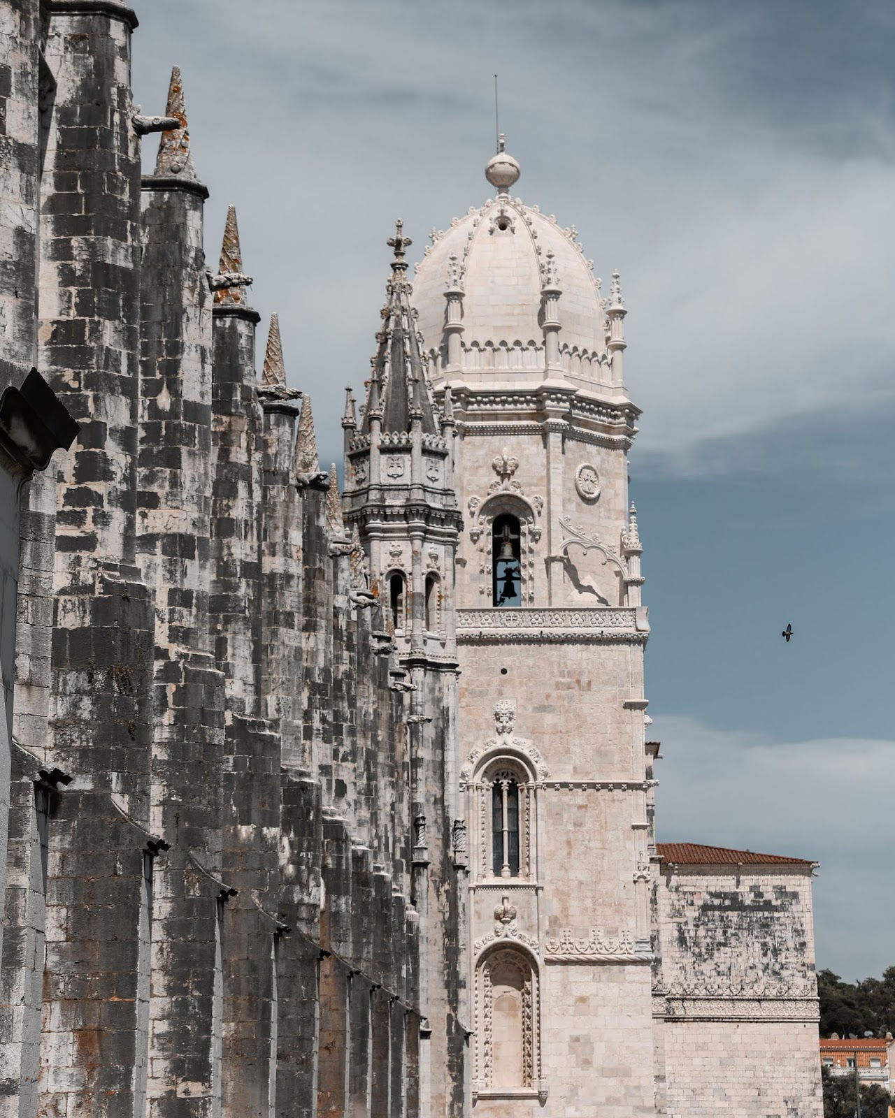 Jerónimos Monastery | Tips and Tricks