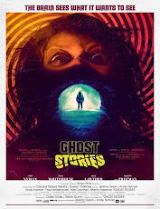 pelicula Ghost Stories (2017)