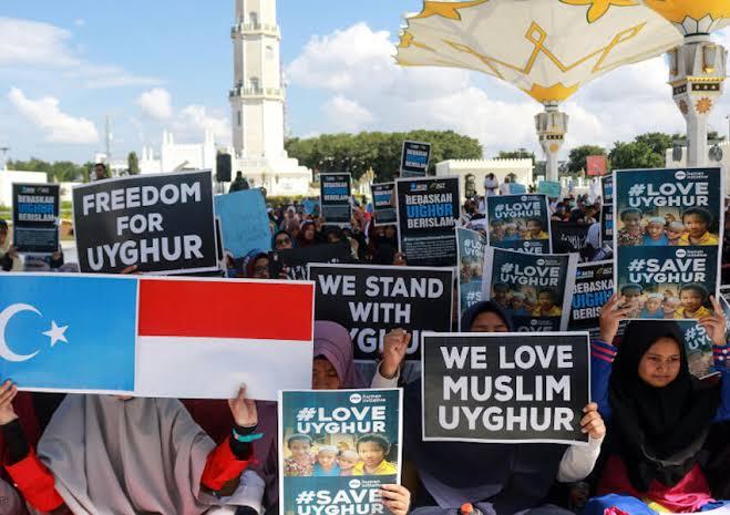 islampedia, uighur, politik, berita dunia, muslim,