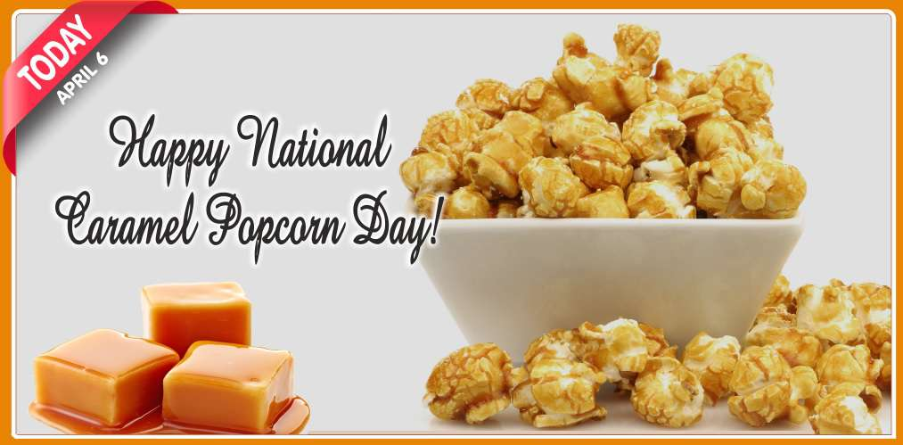 National Popcorn Day Wishes