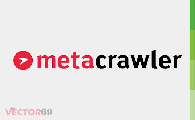 Logo MetaCrawler - Download Vector File CDR (CorelDraw)