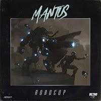 Robocop van Mantus