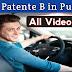 Free Patente B in Punjabi - All Video Links