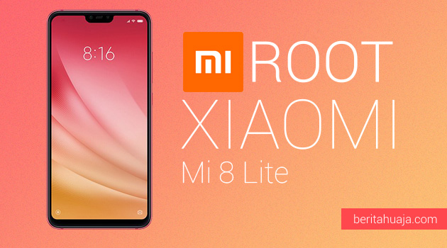 How to Root Xiaomi Mi 8 Lite And Install TWRP Recovery