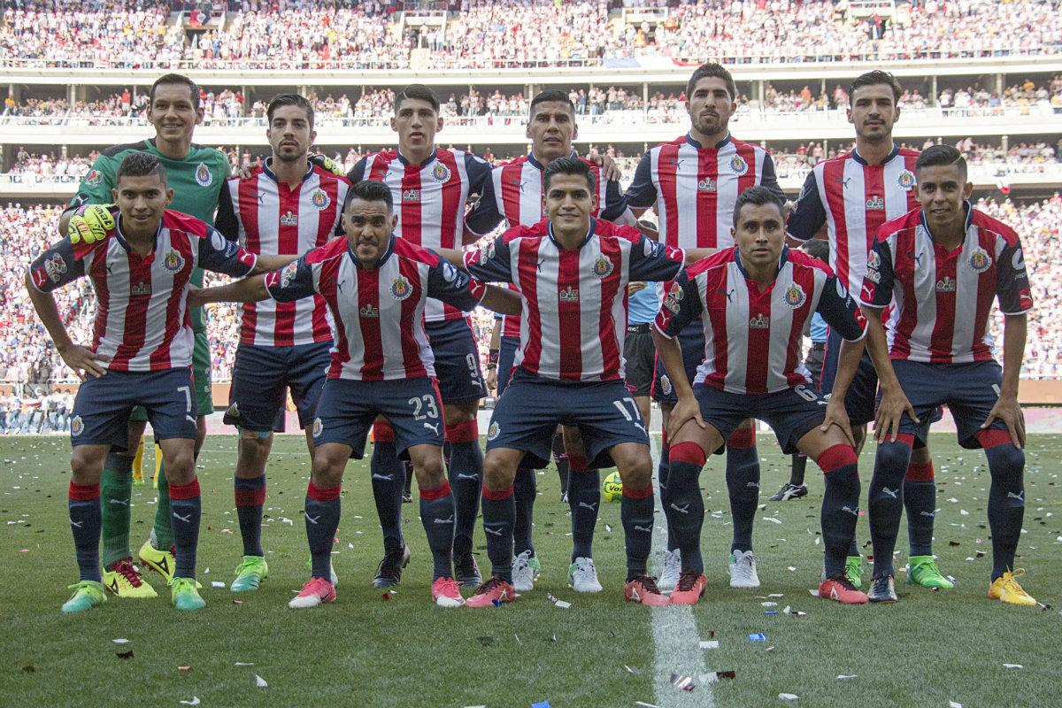 Guadalajara tiene definida su agenda de encuentros amistosos.
