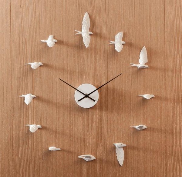 Jam dinding yaitu benda yang Anda butuhkan untuk menghiasi dinding ruangan  di rumah Anda 41 Model a09a039887