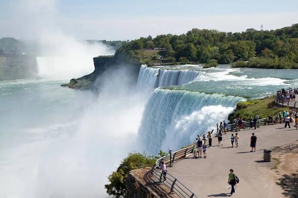 The Ultimate Guide To Niagara Falls Canada
