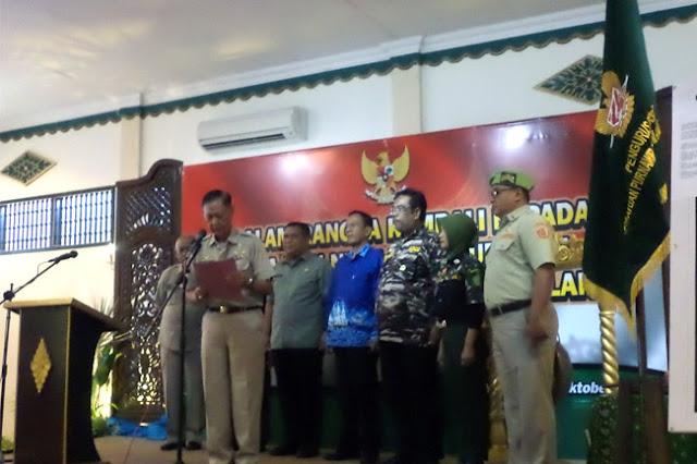 Purnawirawan TNI AD: Pilpres Tak Sesuai UUD 1945 & Pancasila