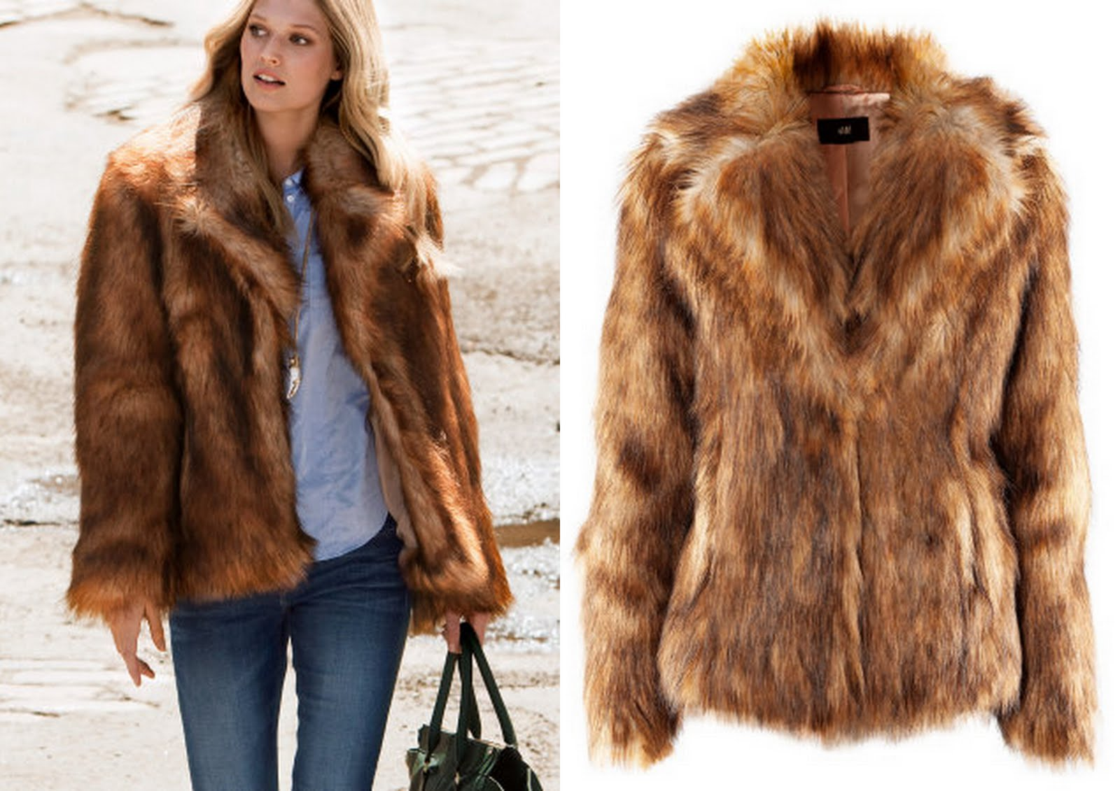 online store 5673a 38767 Crystal Kingdom: H&M Autunno/Inverno 2011/2012