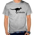 Kaos Distro Keren Australia SK12 Asli Cotton