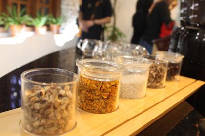 Jamu Modern di Kafe Acaraki yang Instagramable