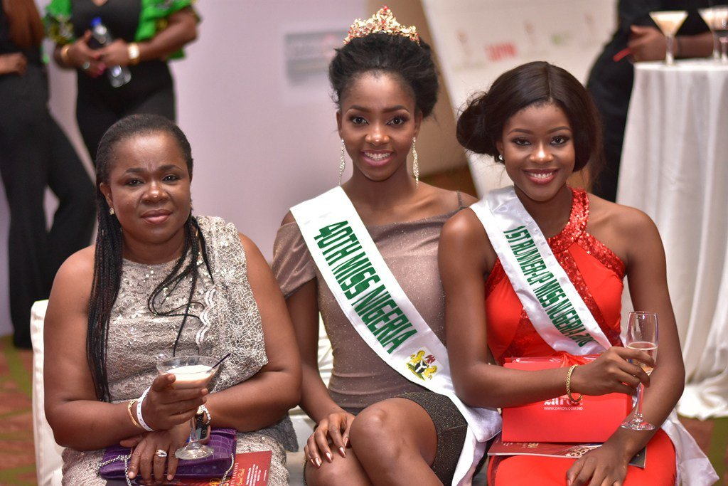 Why Registration For Miss Nigeria Beauty Pageant 2018