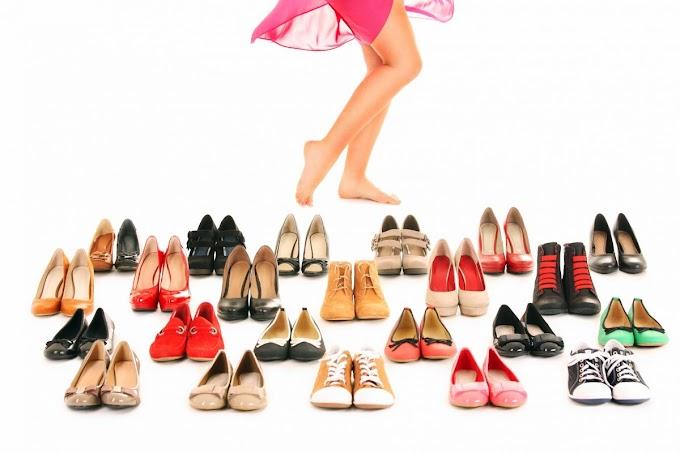 Elbise için En Uygun Ayakkabı Nasıl Seçilir