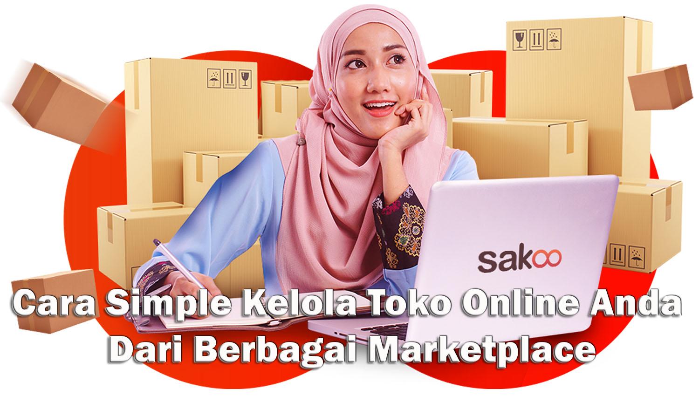 Cara Simple Kelola Toko Online
