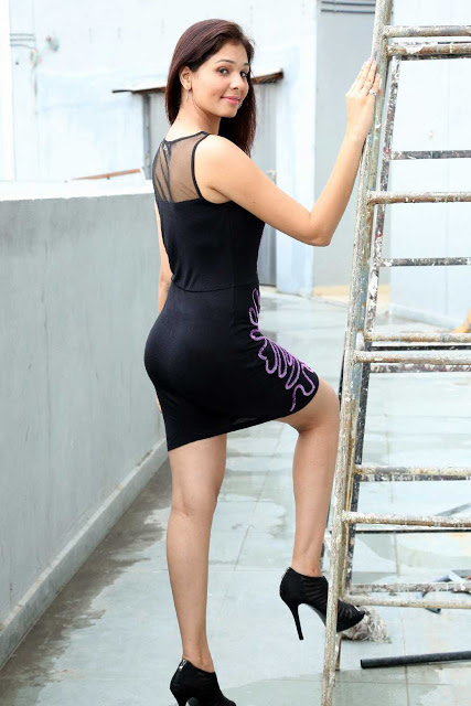 Nikita Dadhich Photos