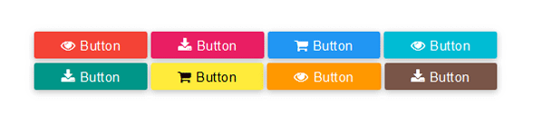 material-design-ripple-animated-buttons-blogger-hindi